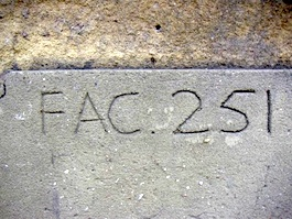 FAC 251 New Factory building