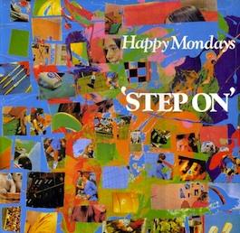 FAC 272 HAPPY MONDAYS Step On