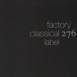 FAC 276 Factory Classical sampler
