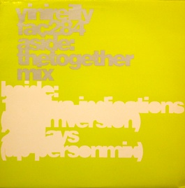 FAC 284 THE DURUTTI COLUMN The Together mix