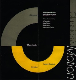 FAC 286 Bloomsbury Classical Showcase