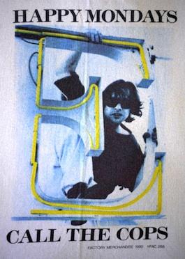 FAC 288 'Shaun on One' T-Shirt