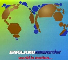 FAC 293 ENGLANDNEWORDER World In Motion