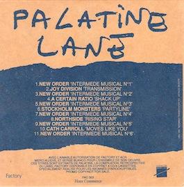 FAC 303 Palatine Lane