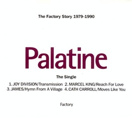 FAC 304 Palatine (The Single)