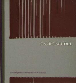 FAC 315 CATH CARROLL Promo Package