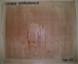 FAC 32 CRISPY AMBULANCE Unsightly & Serene