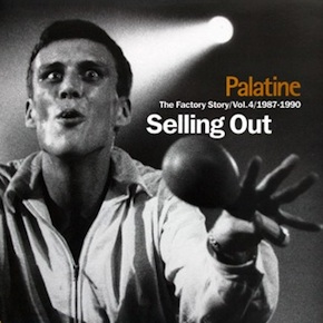FACT 400 - Palatine - Selling Out