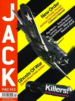 FAC 413 JACK: January 2003 edition
