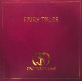 FAC 41 STOCKHOLM MONSTERS Fairy Tales