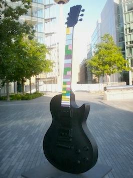 FAC 473 LES PAUL FAC 473: Gibson Guitartown London