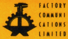 FAC 47 Factory Anvil Logo