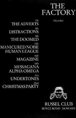 FAC 4 poster