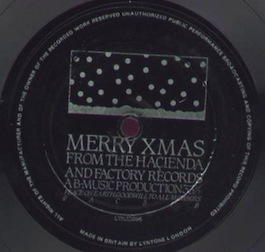 FAC 51B NEW ORDER Merry Christmas from the Hacienda