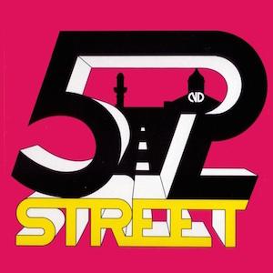 FAC 59 Look Into My Eyes - 52ND STREET
