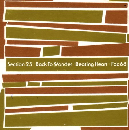 FAC 68 Back to Wonder; 7