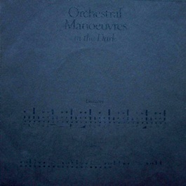 FAC 6 ORCHESTRAL MANOEUVRES IN THE DARK Electricity