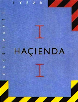 FAC 83 Hacienda 1 Year