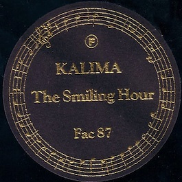 FAC 87 KALIMA The Smiling Hour