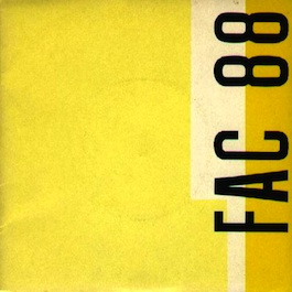 FAC 88 Talk About The Past