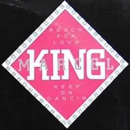 FAC 92 MARCEL KING Reach for Love