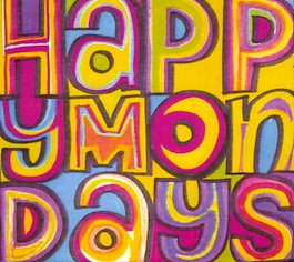 FAC 212 HAPPY MONDAYS Wrote For Luck