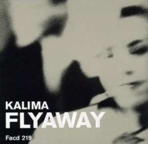 FACD 219 Flyaway; front cover detail