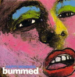 FACT 220 HAPPY MONDAYS Bummed