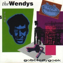 FACT 285 THE WENDYS Gobbledygook