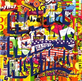FACT 320 HAPPY MONDAYS Pills 'N Thrills and Bellyaches