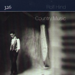 FACT 326 ROLF HIND Country Music