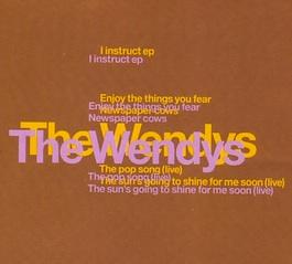 FACT 337 THE WENDYS I Instruct