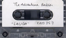 FAC 357 THE ADVENTURE BABIES Laugh