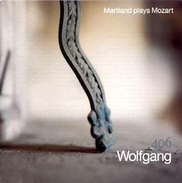 FACT 406 STEVE MARTLAND Wolfgang