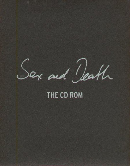 FACDR 2.11 Sex and Death The CD ROM