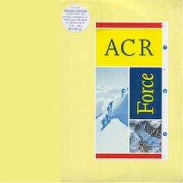FACT 166 (AU) A CERTAIN RATIO Force