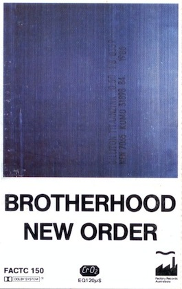 FACT 150 NEW ORDER Brotherhood