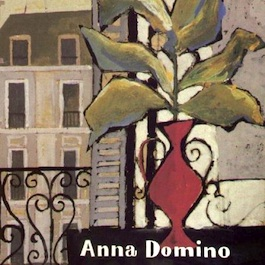 FACT 165 ANNA DOMINO Anna Domino