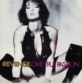 Factory Records: REVENGE