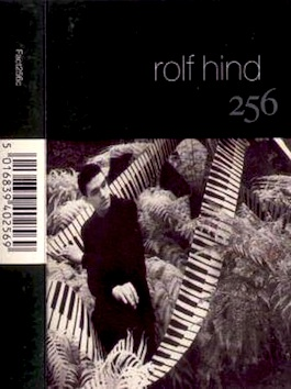 FACT 256 ROLF HIND Rolf Hind ('256')