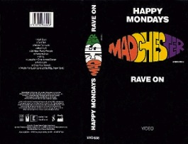 FACT 262 HAPPY MONDAYS Madchester - Rave On