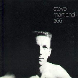 Factory Classical - FACT 266 Steve Martland