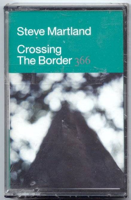 FACT 366c Crossing The Border; cassette detail