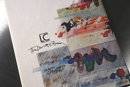FACT 44 THE DURUTTI COLUMN LC