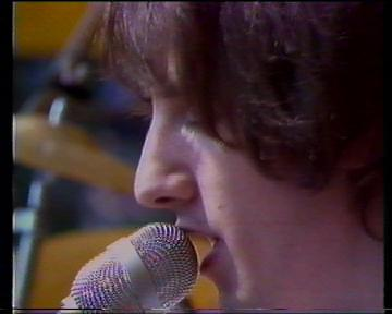 The Durutti Column 'The Missing Boy' from Fact 56 A Factory Video filmed live at Kaivopuisto Park, Helsinki, 24 July 1981