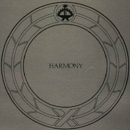 FACT 60 THE WAKE Harmony