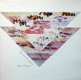 FBN 10 THE DURUTTI COLUMN Deux Triangles
