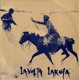 Factory Benelux - FBN 34 - Lavolta Lakota - Prayer / Mitawin