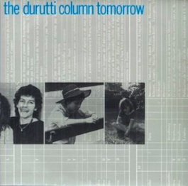 FBN 51 THE DURUTTI COLUMN Tomorrow