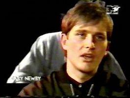 Gary Newby